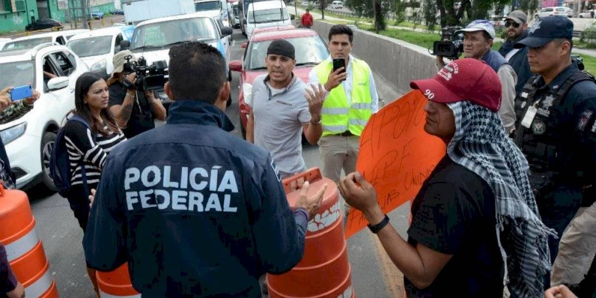 Al gobierno no le conviene respetar los derechos de policías