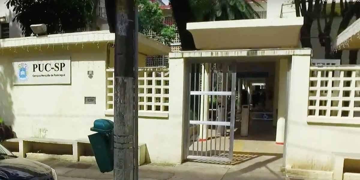 Homem morto em campus da PUC-SP é ex-aluno que tentou usar banheiro, dizem colegas