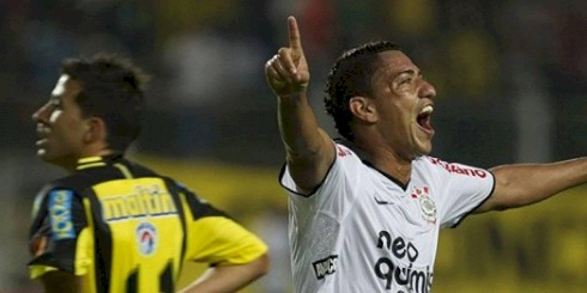 Amistosos 2019: como assistir ao vivo online ao jogo Vila Nova-GO x Corinthians