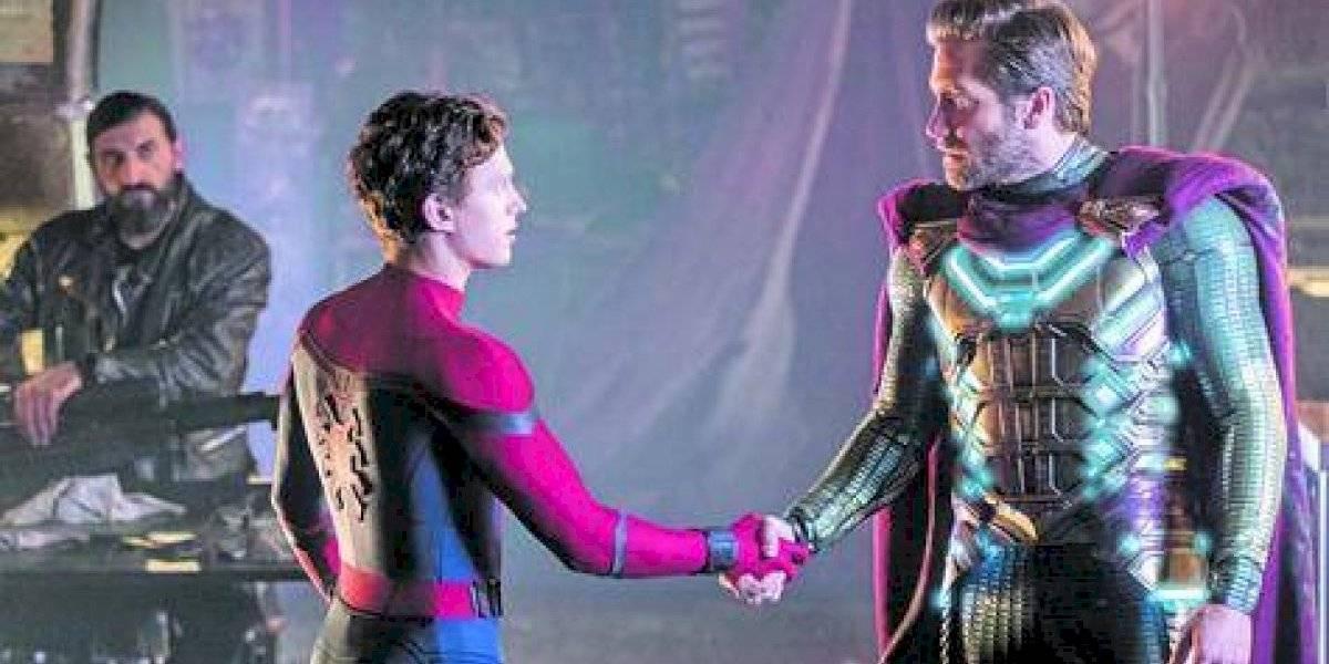 El mejor Spider-Man cierra la Fase 3 del MCU
