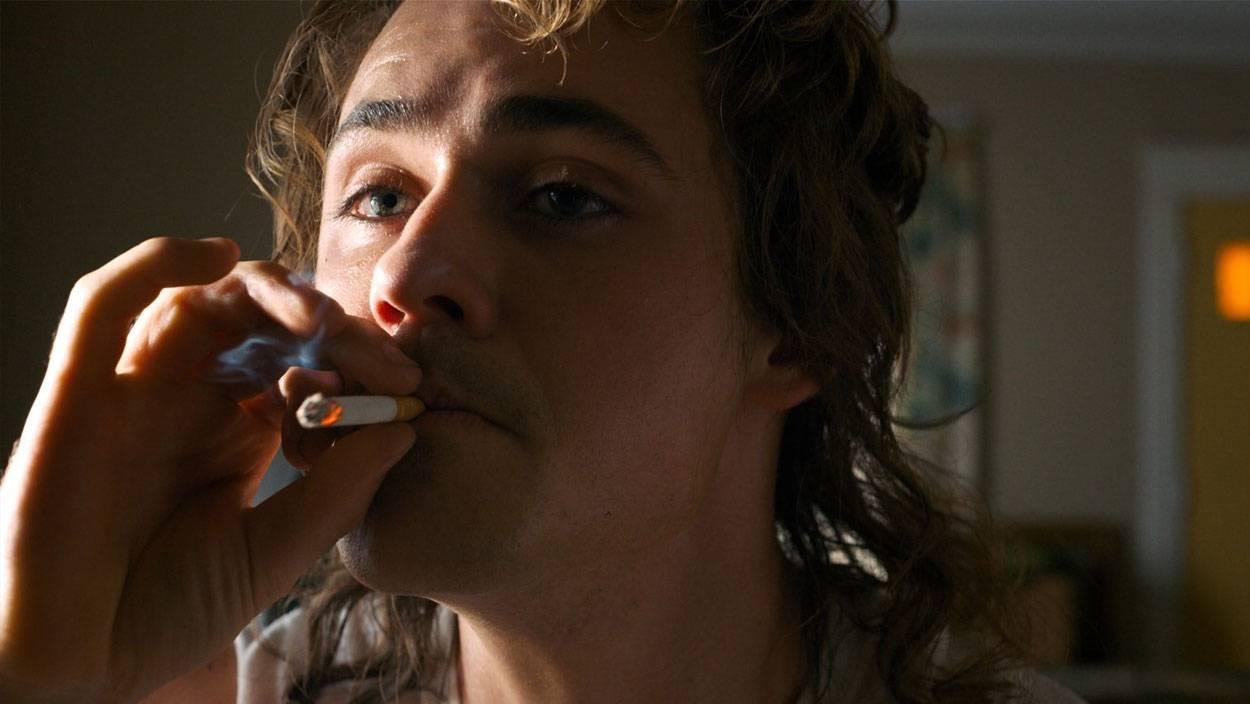 Netflix eliminará escenas de consumo de tabaco en Stranger Things y otras series