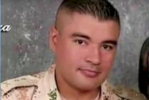 Teniente fue asesinado por un francotirador del Eln, según el Ejército