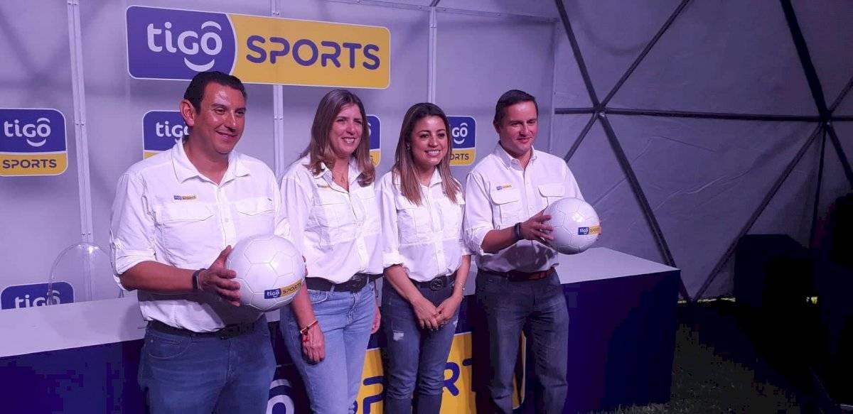 Tigo Sports transmitirá Mundial Catar 2022