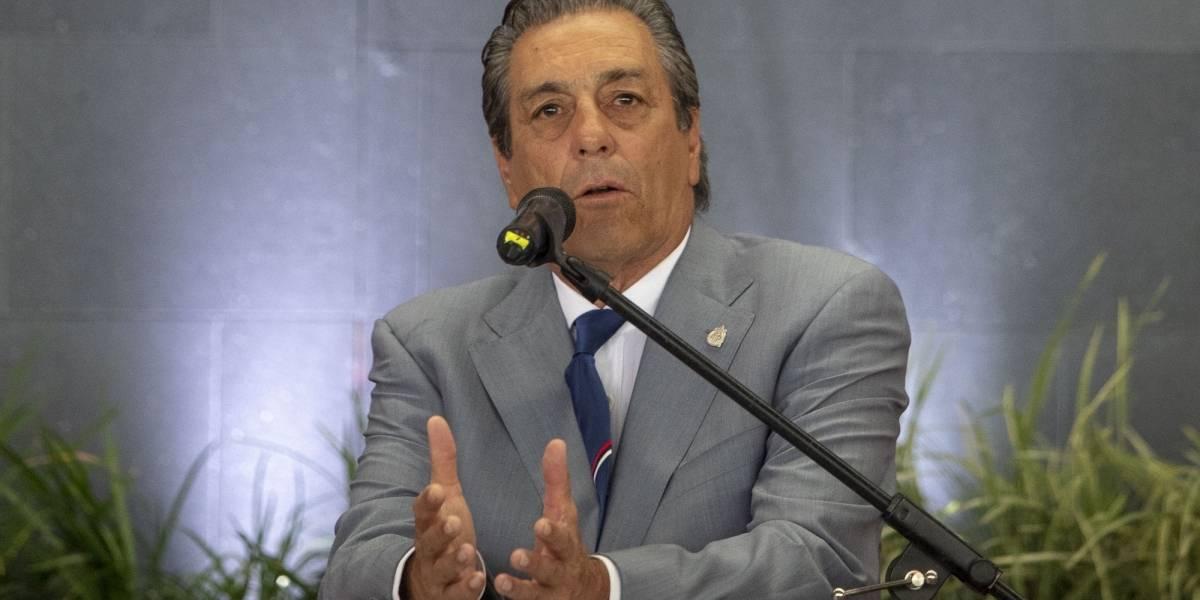 Tomás Boy descarta que Chivas también sea goleado por Boca Juniors