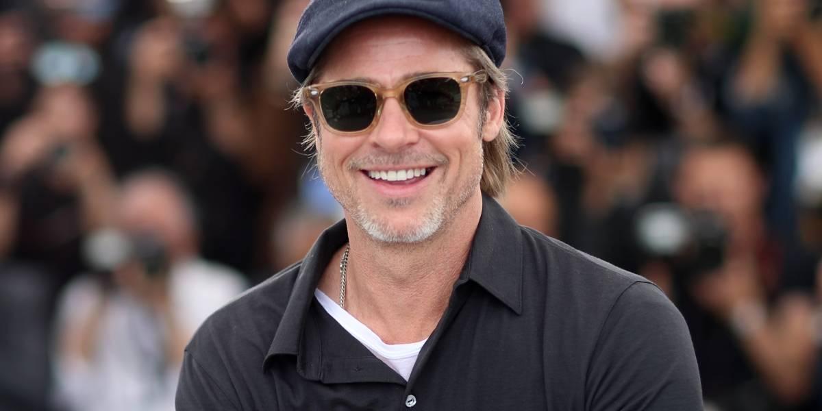 Brad Pitt revela la razón por la que piensa en retirarse pronto de la actuación