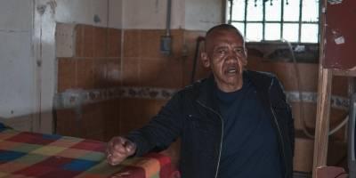 El miedo de una escalofriante aventura en una tétrica cárcel de Quito