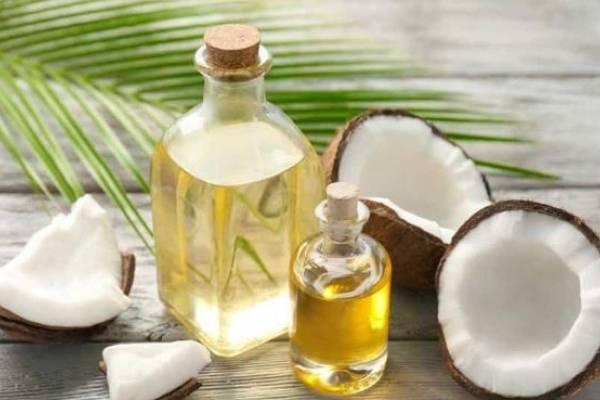 Aceite de coco para quemar grasa abdominal