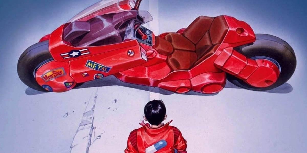Akira anuncia secuela en formato de serie con Katsuhiro Otomo