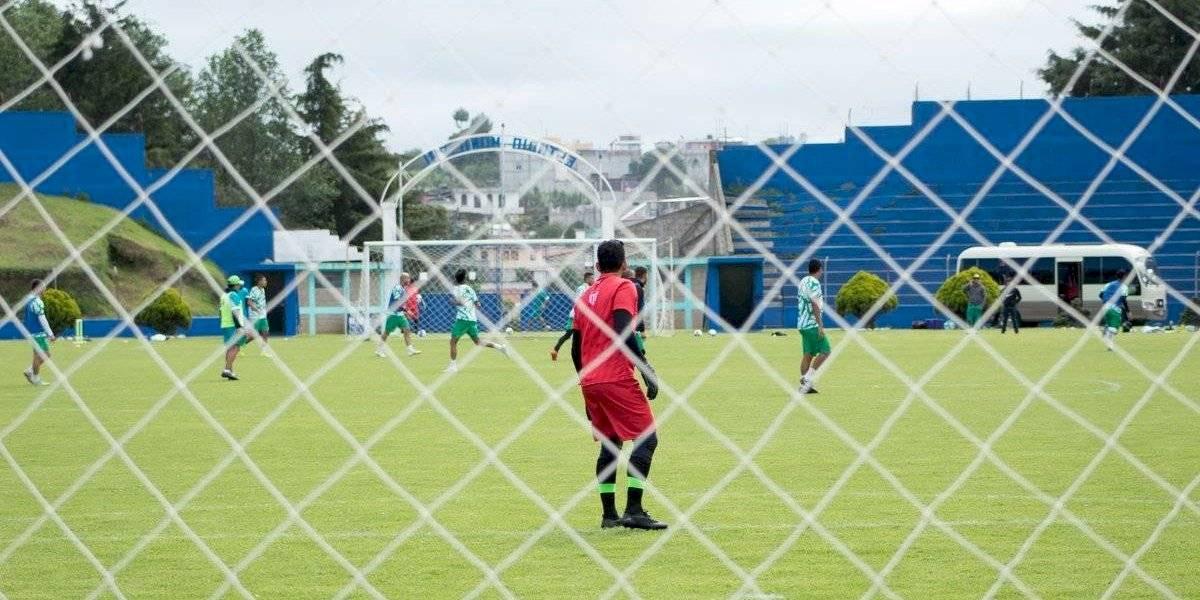 El campeón Antigua GFC apoya a Teletón 2019 con un partido benéfico