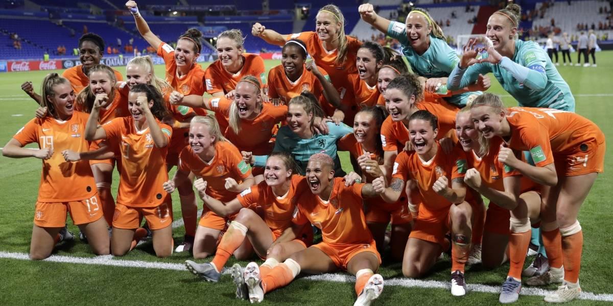 FIFA busca expandir Mundial femenino de 24 a 32 equipos