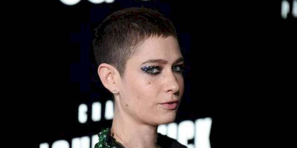 """Asia Kate Dillon: """"Me siento muy humilde y muy orgullosa"""""""