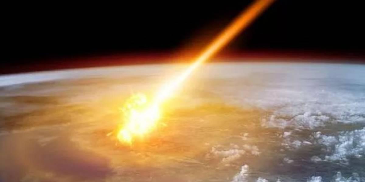 La NASA advierte que un asteroide gigante podría chocar contra la tierra en octubre