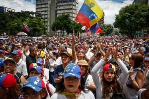 Día de la Independencia en Venezuela