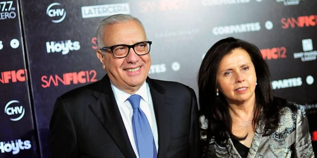 Piñera nombra al dueño de La Tercera para dirigir a Chile en Expo Dubai2020 con presupuesto de 6 millones de dólares