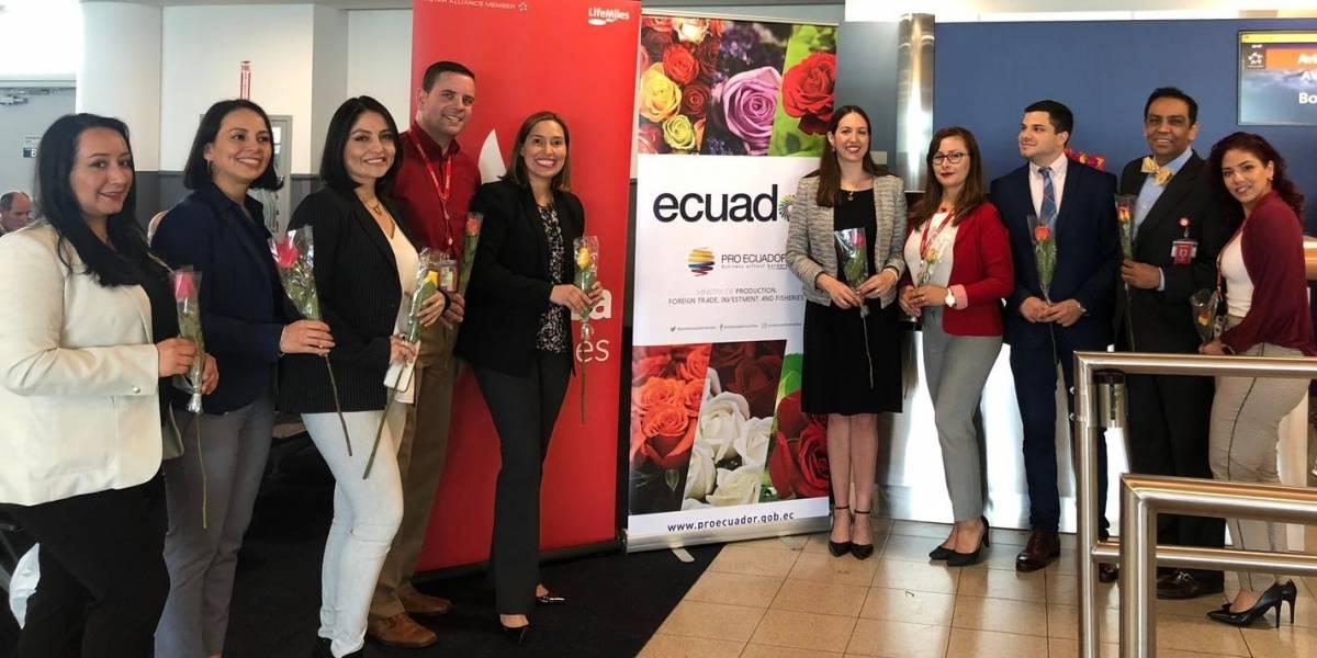 Avianca y ProEcuador promocionaron al país como destino turístico