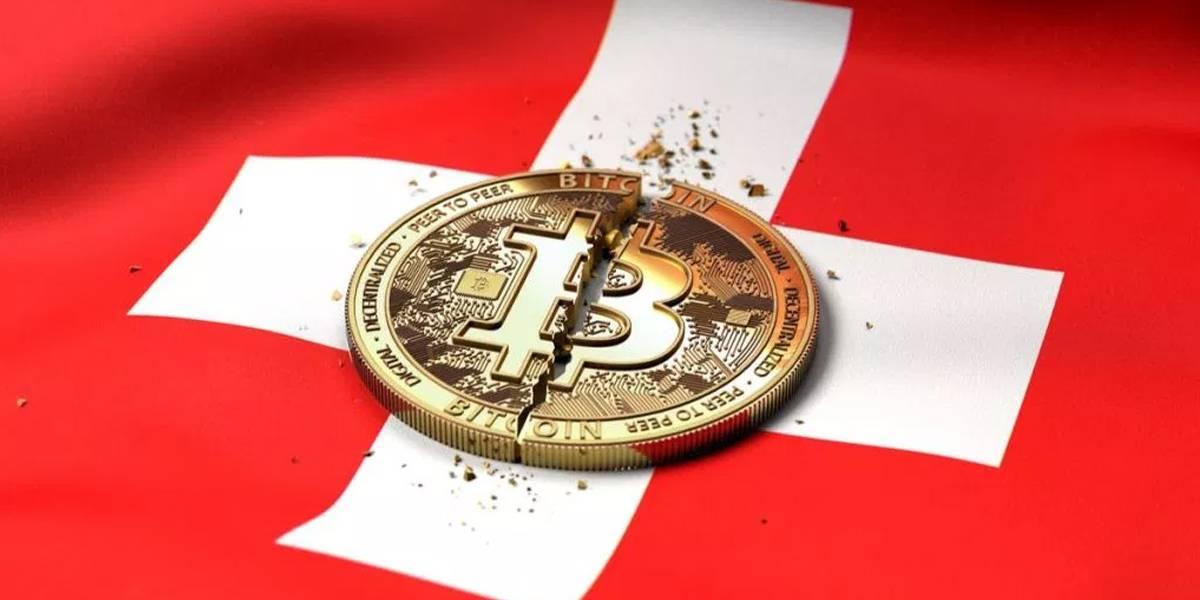 Bitcoin consume más energía eléctrica que Suiza y eso es un problema grande