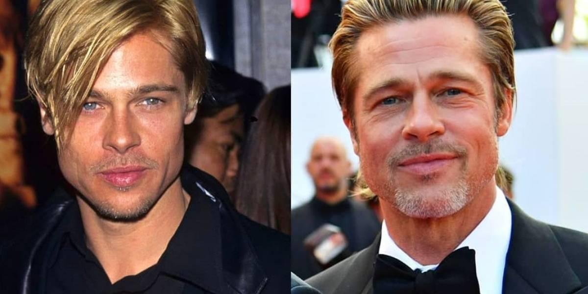 Brad Pitt piensa dejar la actuación y esta sería la causa