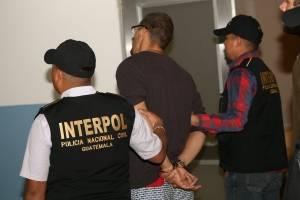 Brasileños son expulsados de Guatemala por orden de captura girada en su contra en su país.