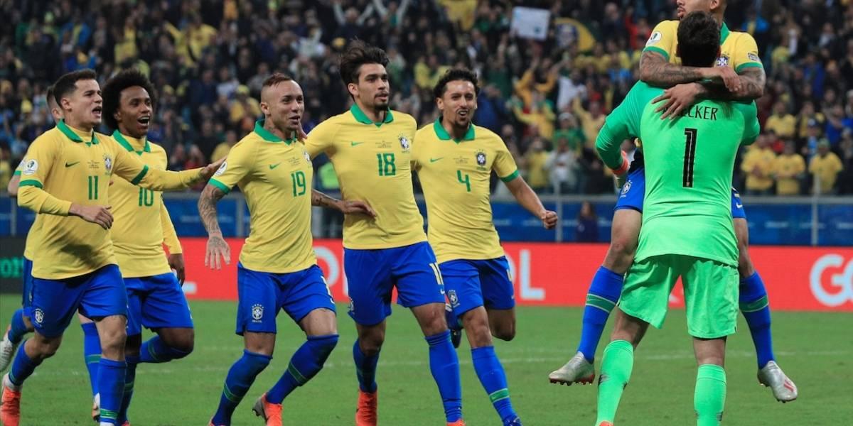 ¡Se prenden las alarmas! Brasil perdería a cuatro de sus figuras para la final contra Perú