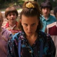 Tercera temporada de Stranger Things