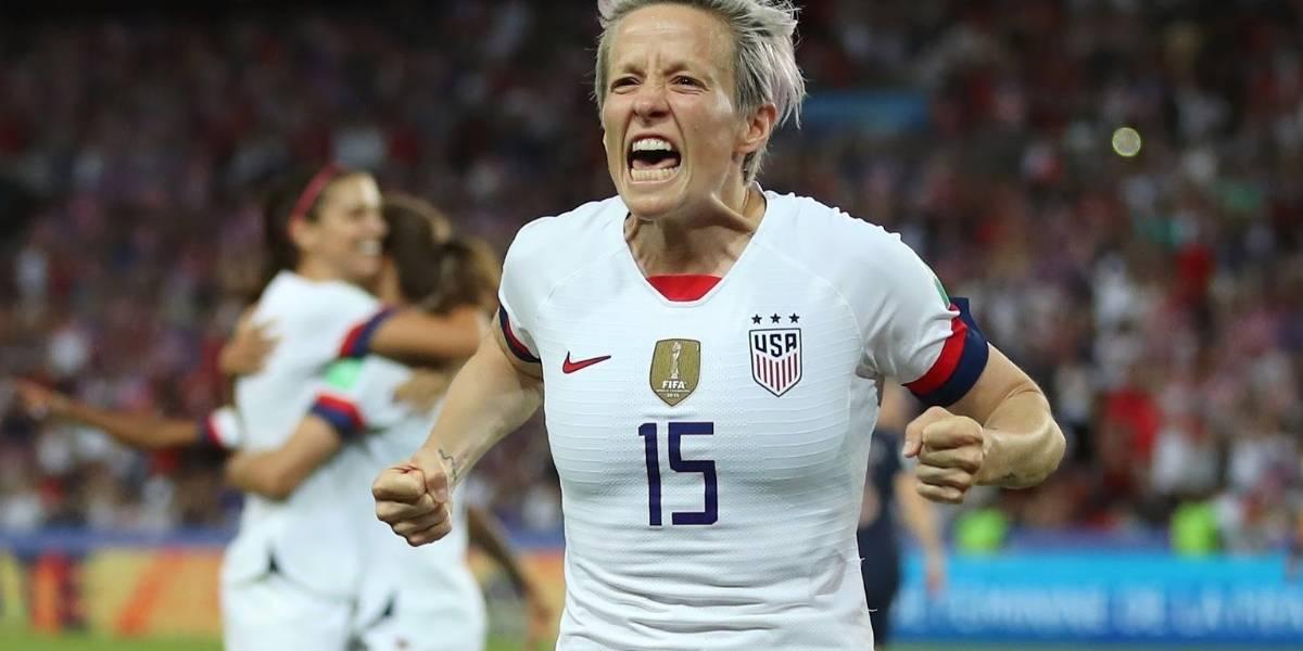 Más allá de un grito de gol: las deportistas alzan la voz