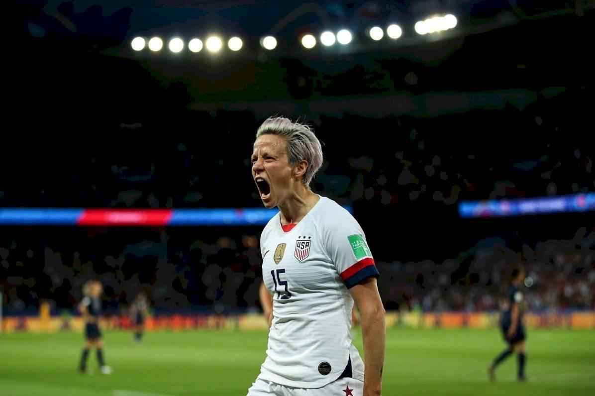 Mundial femenil de futbol