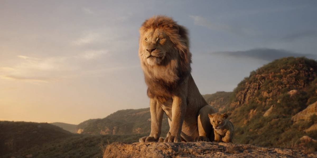 """""""Mi trabajo fue defender el legado de El Rey León"""": Jon Favreau"""