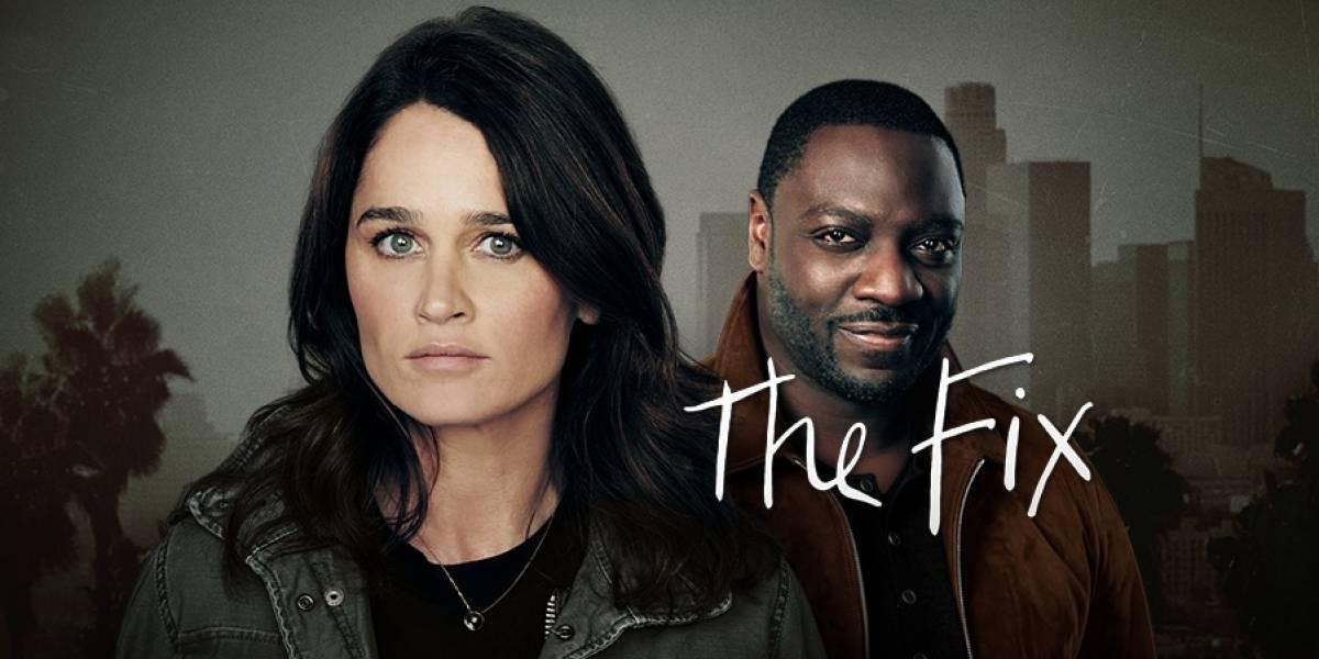 'The Fix': una serie entre la realidad y la ficción