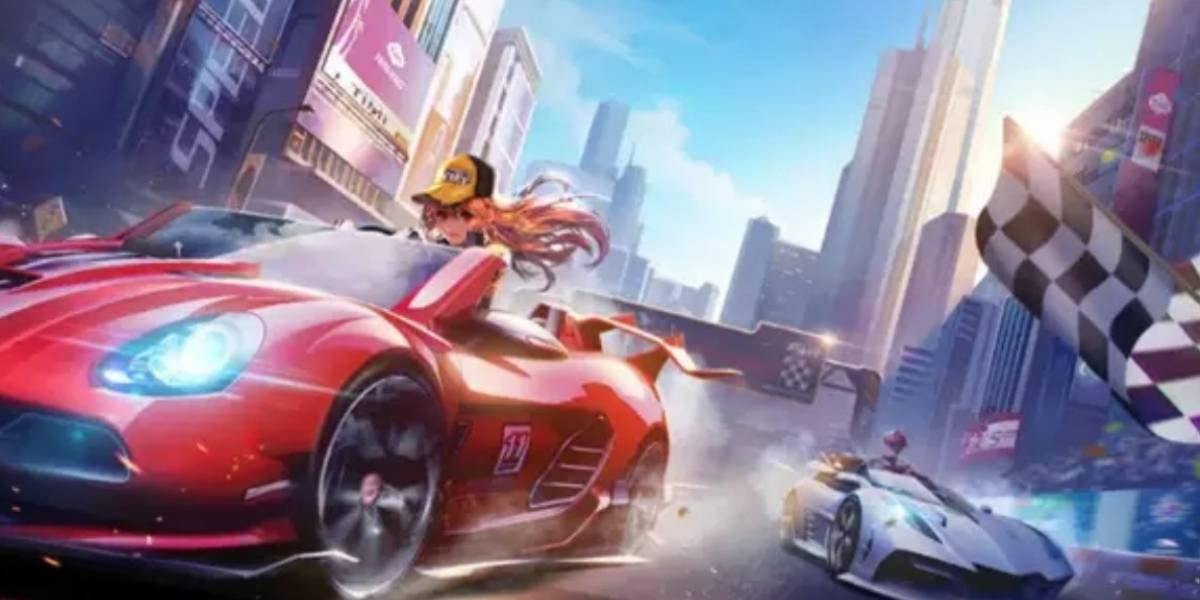 Já começou o pré-registro de Speed Drifters, um dos mais populares jogos de corrida mobile