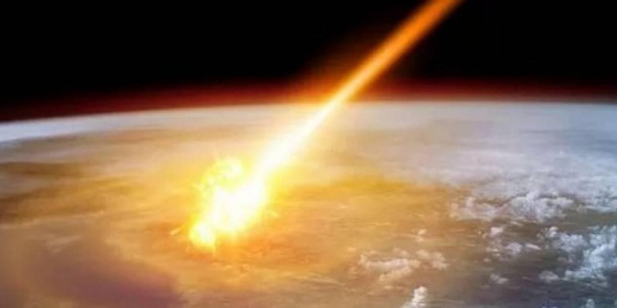 La NASA advierte que asteroide gigante podría chocar contra la tierra en octubre