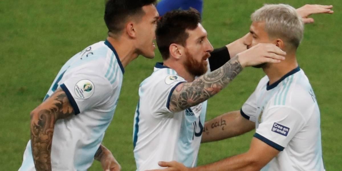 Argentina vs. Chile: ¿un tercer puesto con sabor a revancha en Copa América?