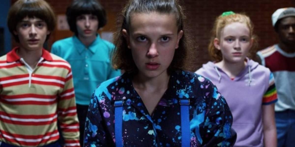 ¡Podrían ser spoilers! Reacciones de los usuarios con la tercera temporada de Stranger Things