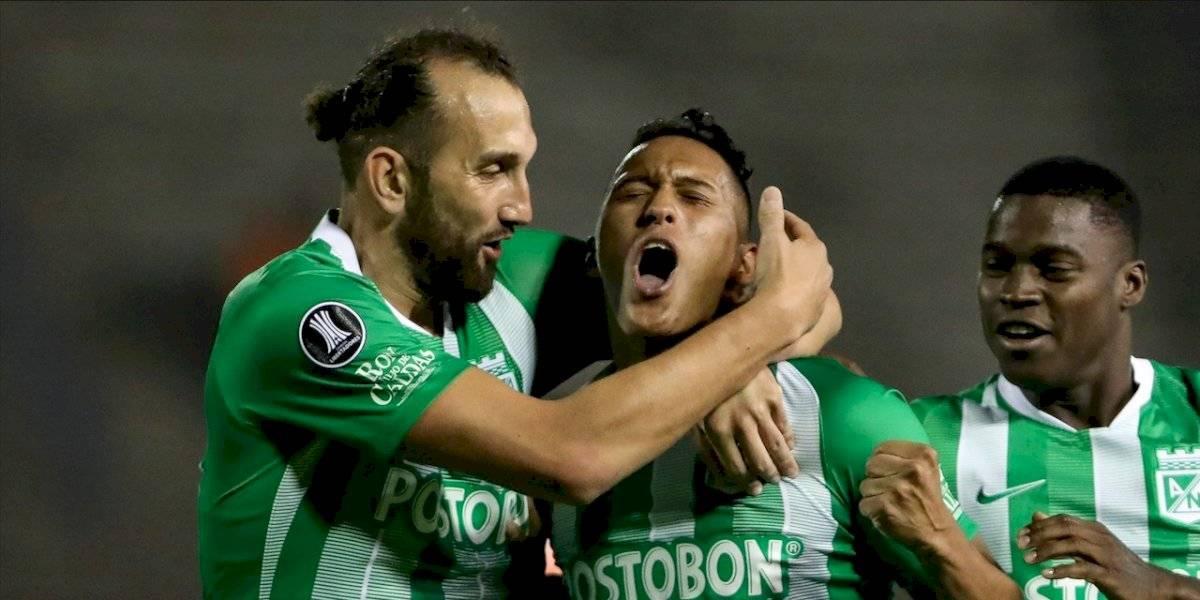 Once Caldas vs. Nacional: Osorio retorna al Verde en un estadio que le tiene cariño
