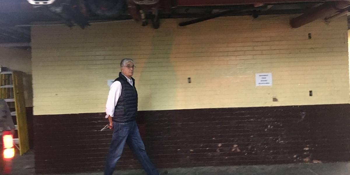 Sala confirma delitos a Vielmann y otros procesados por muertes de reos