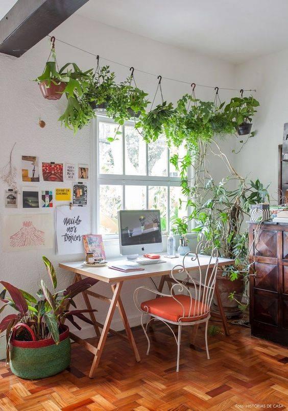 Cinco claves para convertir tu hogar en la oficina perfecta