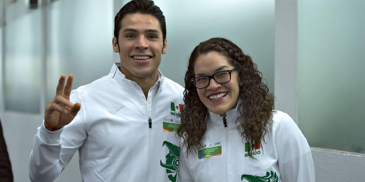 Judocas mexicanos consiguen medalla de oro rumbo a Tokio 2020
