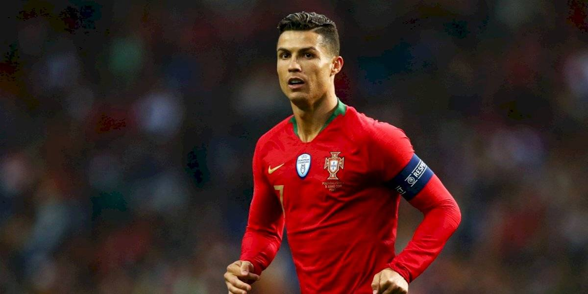 Cristiano Ronaldo sorprende a una aficionada que quería una 'selfie' con él