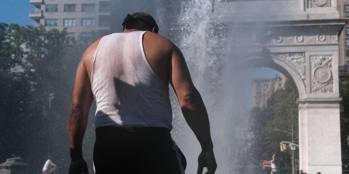 5 cosas que necesitas saber sobre las temperaturas extremas en el mundo