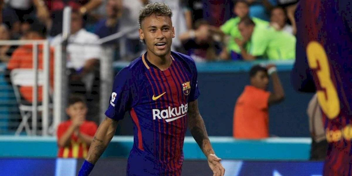 """Barcelona niega que Messi haya pedido la vuelta de Neymar: """"Acabemos con eso, el club es el que decide"""""""