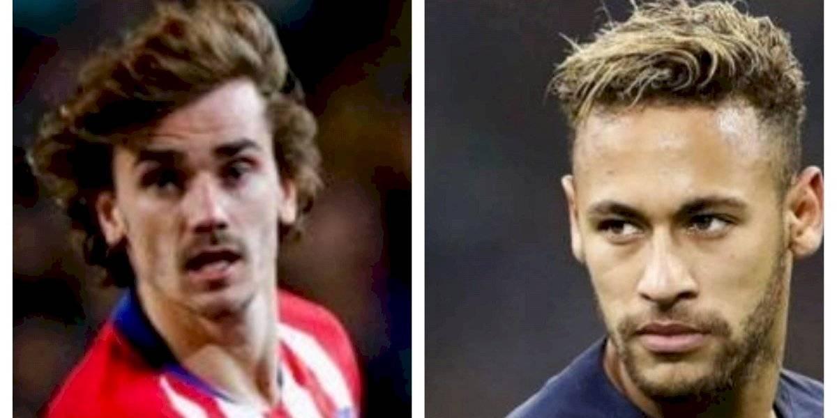 Barcelona confirma interés por Griezmann y descarta retorno de Neymar