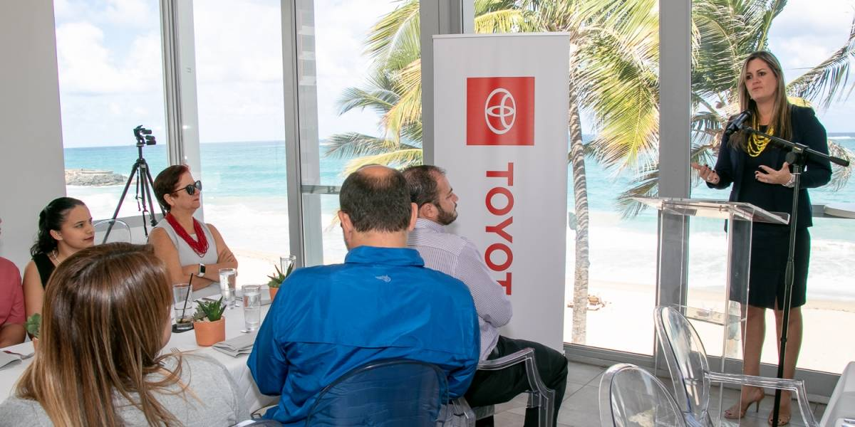 Fundación Toyota abre convocatoria para Programa de Donativos Ambientales