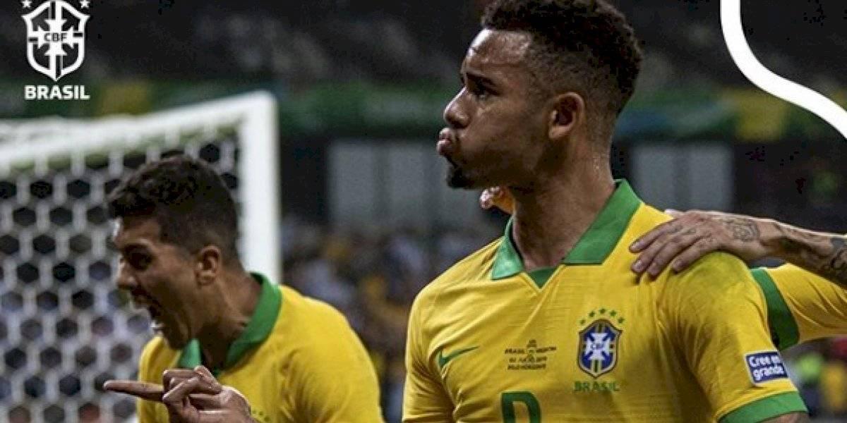 Copa América 2019: como assistir ao vivo online à final Brasil x Peru