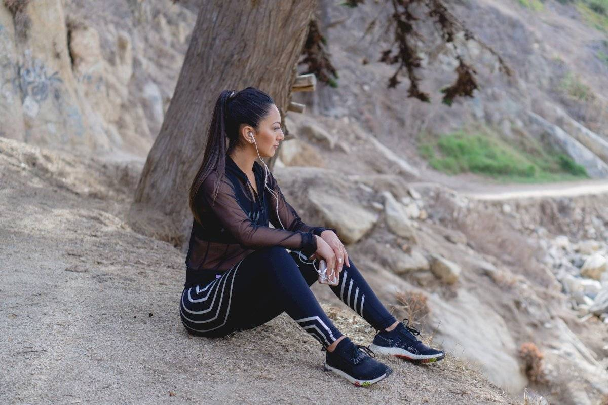 Maite Jiménez considera la motivación se nos escapa muchas veces y no está cuando mas la necesitamos, y en relación a esto me gustar|MAITE JIMÉNEZ