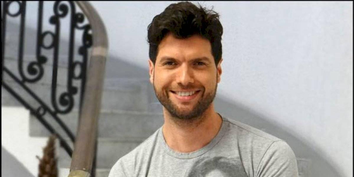 Galán de telenovelas recibe quimioterapia en su miembro viril