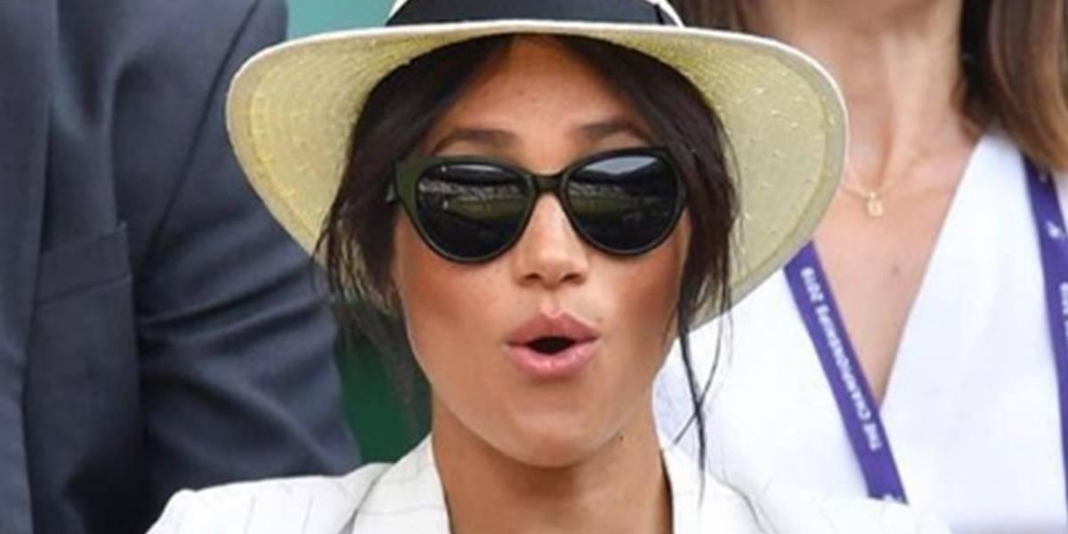 Meghan Markle hace historia y rompe récord que ni Kate Middleton ni la reina Isabel lograron