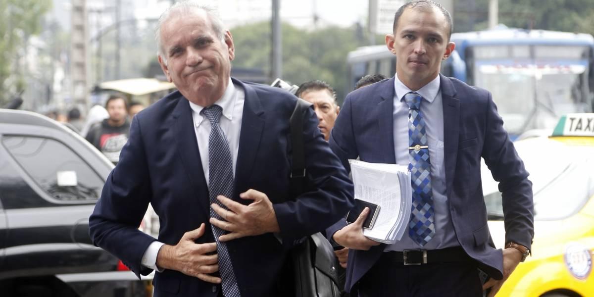 Santiago Cuesta asegura que más de 1.000 comunicadores podrían ser despedidos de instituciones públicas
