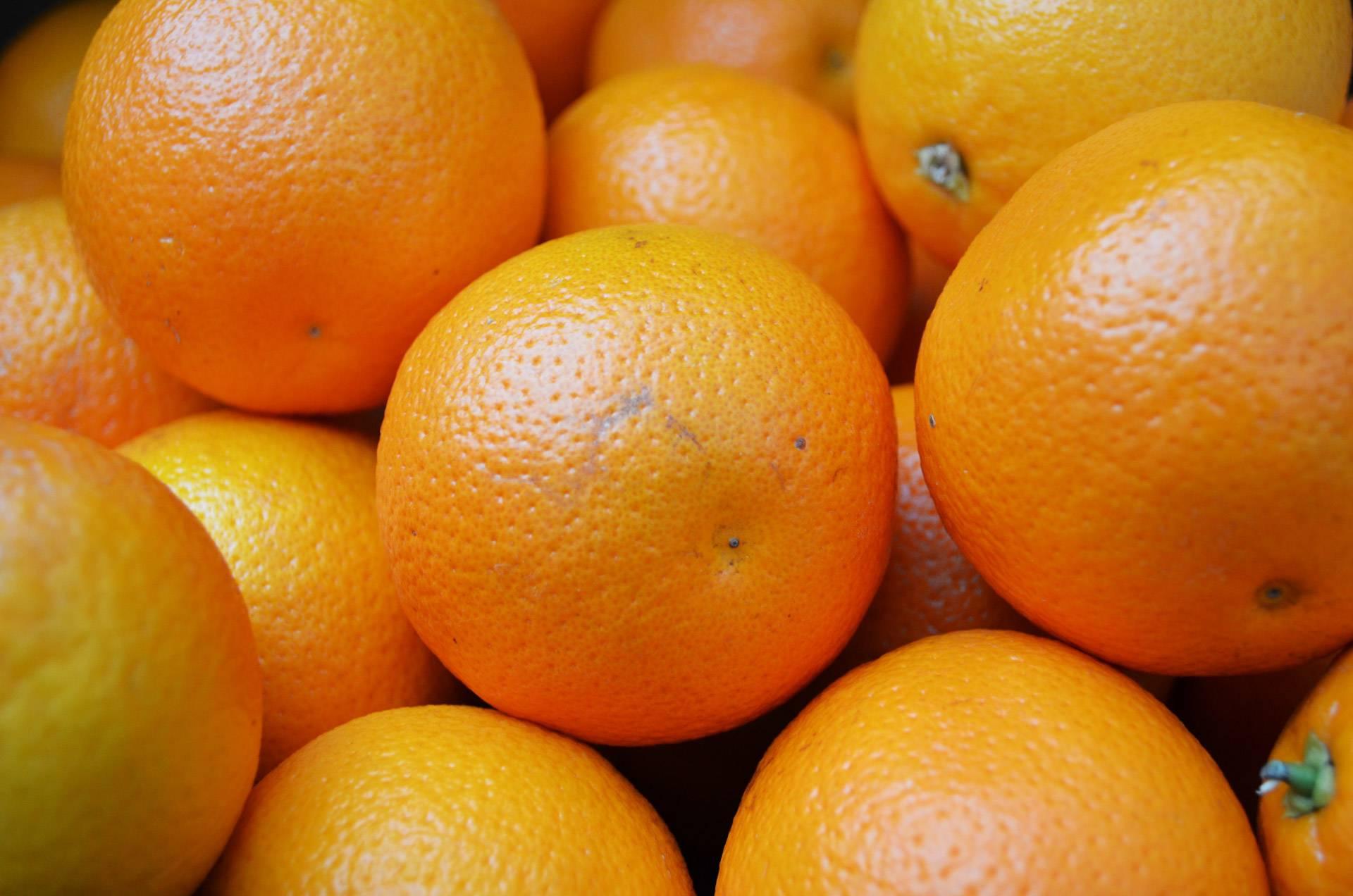 Cáncer: Las naranjas, uvas y zanahorias contienen compuestos que combaten esta enfermedad
