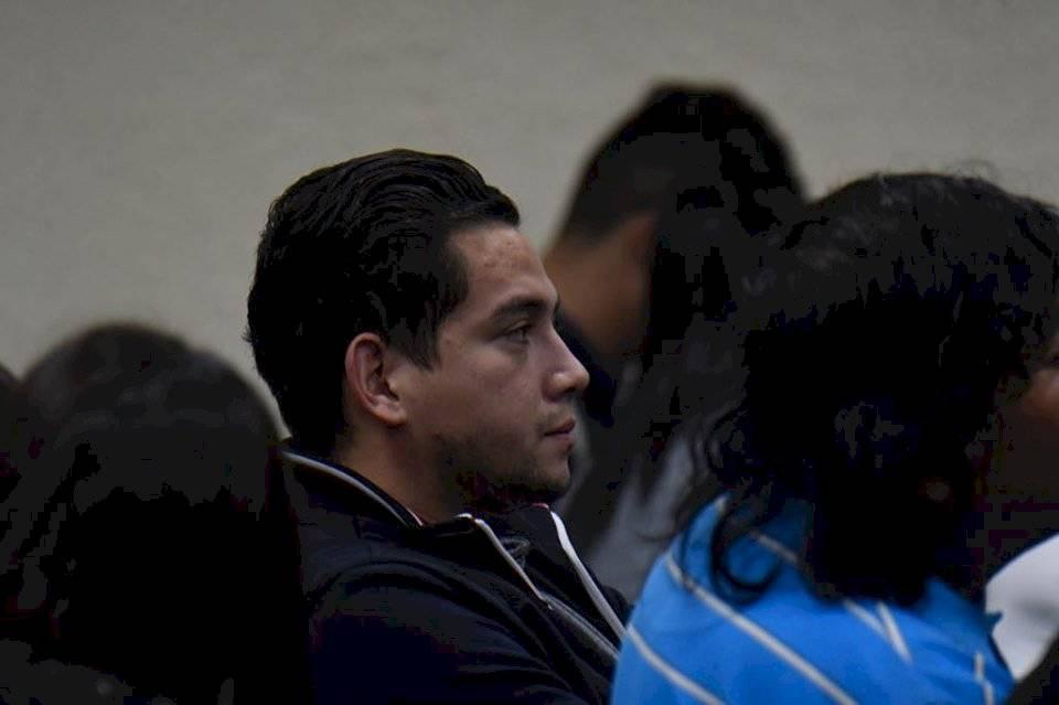 MP pide 8 años de prisión contra José Manuel Morales Marroquín. Foto: Omar Solís