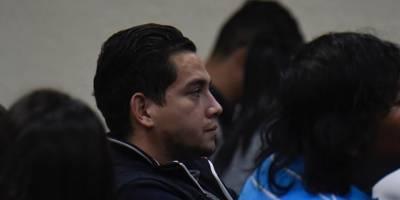 MP pide 8 años de prisión contra José Manuel Morales Marroquín.