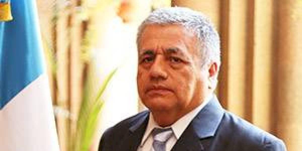 Ministerio Público acciona contra fallo que benefició a Remberto Ruiz